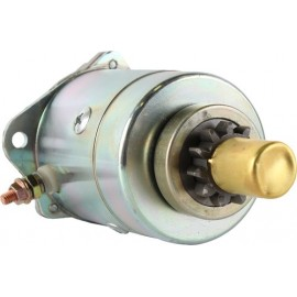 New Starter For Piaggio 12-Volt; CCW; 11-Tooth, EFEL. 36635, 179116